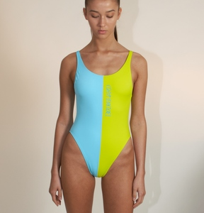 INDIAN SPIRIT - ONE PIECE -SWIMSUIT - Bodyguard