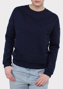 Sweatshirt JENNA - börd shört