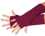 Gestrickte Fleece-Armstulpen - Reiff Reläx