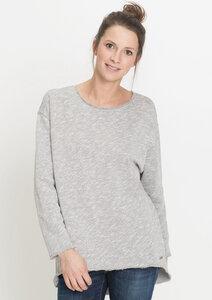 Recolution Damen Oversize-Shirt - recolution