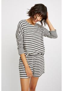 Stripe Pyjama Shirt - People Tree