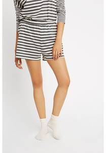 Stripe Pyjama Shorts - People Tree