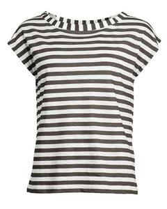 Ringel U-Boot - Baumwoll Shirt - Alma & Lovis