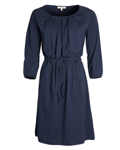 Nautic Dress marine - Alma & Lovis