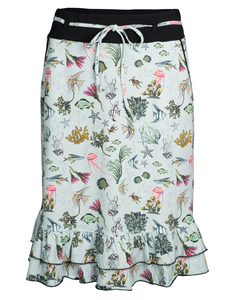 Ocean Skirt - Alma & Lovis