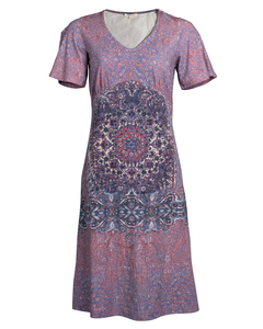 Hippie Dress indigo - Alma & Lovis