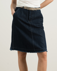 Jeans Skirt - Alma & Lovis