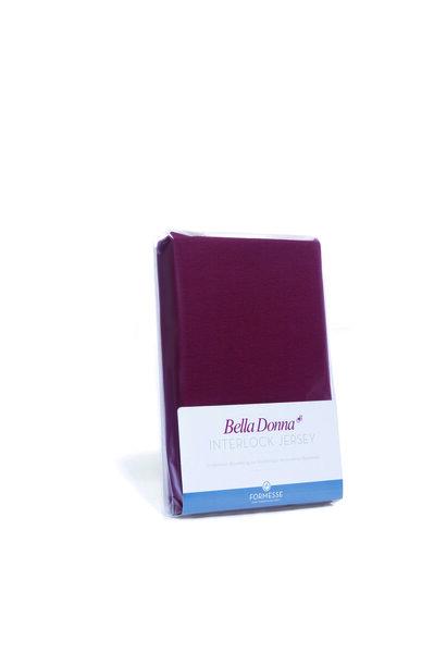 formesse bella donna jersey alto spannbettlaken f r hohe matratzen oder mit topper bis 45 cm. Black Bedroom Furniture Sets. Home Design Ideas