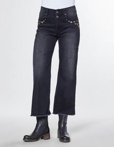 Shirin - Stretch-7/8-Jeans - Deerberg