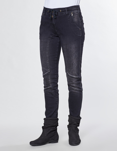 Marcella - Stretch-Jogg-Jeans - Deerberg