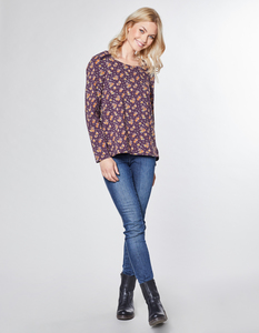Lilien - Jersey-Shirt - Deerberg
