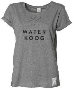 Waterkoog / Organic T-Shirt Frauen - Waterkoog