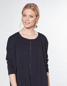 Eyti Jersey Oversized Shirt - Deerberg