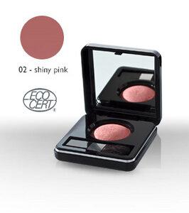Rouge 2 - shiny pink - alva naturkosmetik