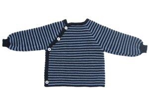 Pullover Ringel Schlüttli - Reiff