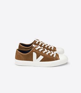 Herren Sneaker - WATA SUEDE BROWN PIERRE - Veja