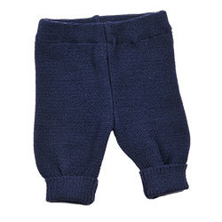 Leggings Uni aus Baumwolle kbA. - Reiff