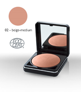 Bronzing Powder 2 - beige-medium - alva naturkosmetik