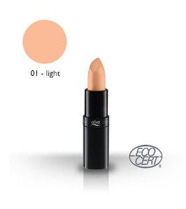 Concealer 1 - light - alva naturkosmetik