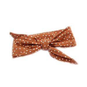 BIO Haarband Dots  - Sternchenwolke