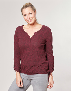 Yolantha Jersey-Shirt - Deerberg