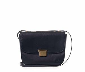 Umhängetasche - The Meghan - Eco Classic Black - O MY BAG