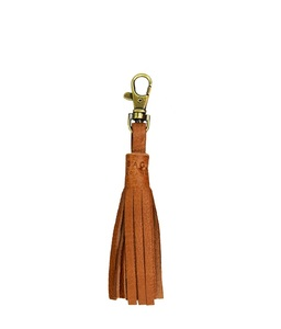 Schlüsselanhänger - Tassel - Eco Wild Oak - O MY BAG