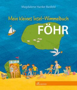 Kinder Bilderbuch mit ökologischen Druckfarben - Willegoos Verlag