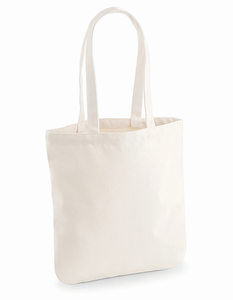 Baumwolltasche Shopper Westford Mill EarthAware Organic Spring Bag - Westford Mill