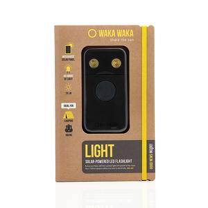 WakaWaka Light - WakaWaka