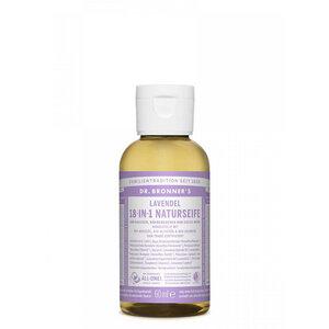 18-IN-1 Naturseife Lavendel - Dr. Bronner's