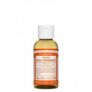 18-IN-1 Naturseife Teebaum - Dr. Bronner's