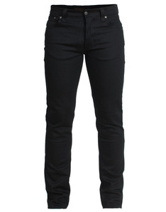 Grim Tim Org. Black Ring - Nudie Jeans