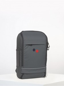 Rucksack - Cubik Medium - Charcoal Grey - pinqponq