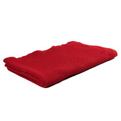Wickeltuch aus Baumwolle kbA. - Reiff