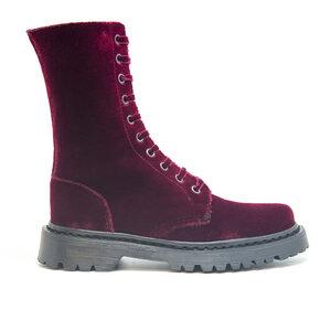 NAE Velvet - Vegane Damen Stiefel - Nae Vegan Shoes