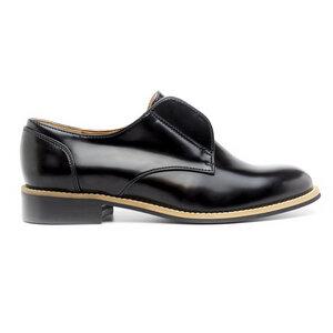 NAE Clara Black - Vegane Damen Schuhe - Nae Vegan Shoes