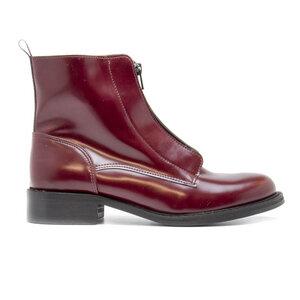 NAE Zipme - Vegane Damen Stiefel - Nae Vegan Shoes