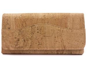 Damen-Geldbörse aus Kork - Simaru