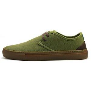 Sydharta Sport Khaki - Vesica Piscis Footwear