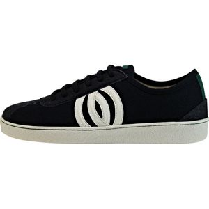 Diogenes Sport Black-White - Vesica Piscis Footwear
