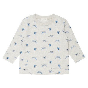 Sweater Amelie - Sense Organics & friends in cooperation with GARY MASH