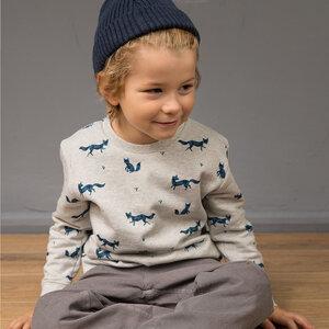 Sweater Finn - Sense Organics & friends in cooperation with GARY MASH