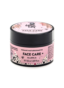 Vegane FACE CARE 50ml - U are Ok