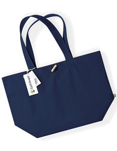 EarthAware Organic Marina Bag XL Shopper Strandtasche  - Westford Mill