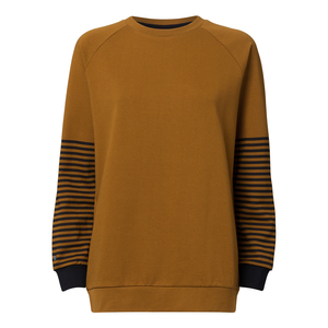 Sweatshirt Brass Bio & Fair // TT1037 Damen - THOKKTHOKK