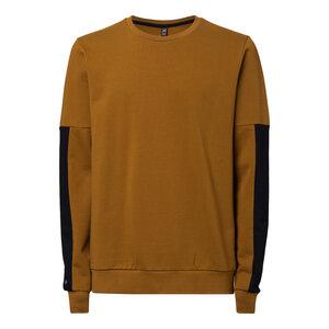 Sweatshirt Brass Bio & Fair // TT1029 Herren - THOKKTHOKK