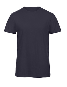 Inspire Plus Slub T-Shirt locker fallend Herren bis 3XL - B&C Collection