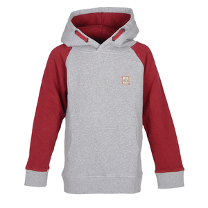 Raglan Hooded  - Band of Rascals