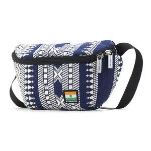 Ethnotek Bagus Bum Bag Bauchtasche India 14 - Ethnotek